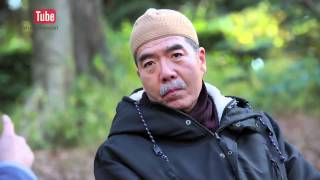 Video: His father's books turned him to Islam from Buddhism