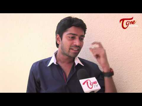 Hero Allari Naresh Talks About Bandipotu Movie