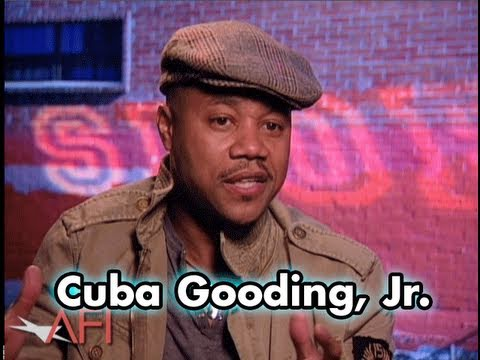 Cuba Gooding, Jr. On HOOSIERS, RUDY & What Makes A Great Sports Movie