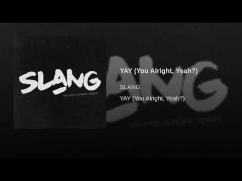 Download Lagu YAY (You Alright, Yeah?) MP3 Free