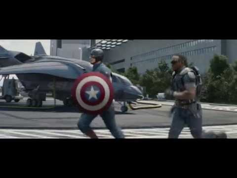 Marvel's Captain America: The Winter Soldier Home Entertainment Trailer | On Digital August 12