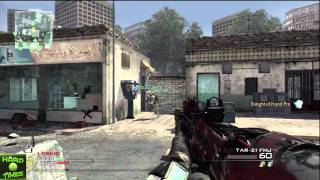 MW2 TDM LIVE COMMENTARY BACK AT IT