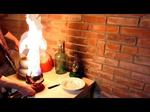 Как приготовить барсука - видео