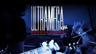 Soundgarden - Ultramega OK [FULL ALBUM STREAM]