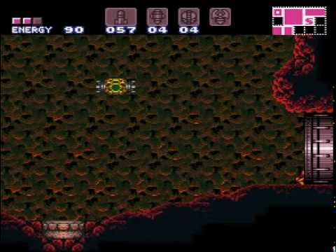 common sense super power. Let#39;s Play Super Metroid