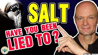 Is SALT BAD For You? (Real Doctor Reviews The TRUTH)