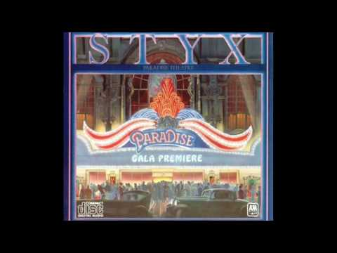 Styx - Lonely People