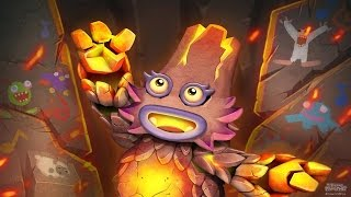 My Singing Monsters: Dawn of Fire - Best App For Kids - iPhone/iPad/iPod Touch
