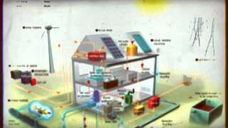 types of green energy