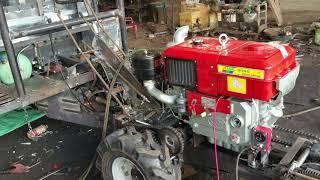 Xưởng độ chế xe cong nong phương tin dụng