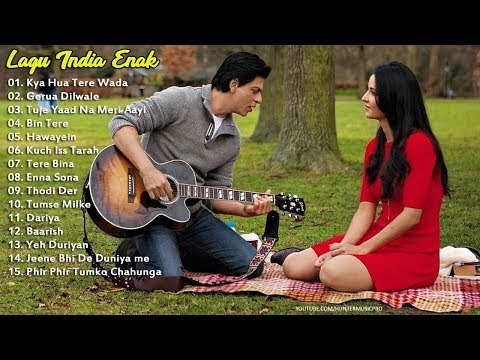 Download  Lagu Enak Didengar Saat Kerja 2018 - Lagu India Terpopuler Gratis, download lagu terbaru