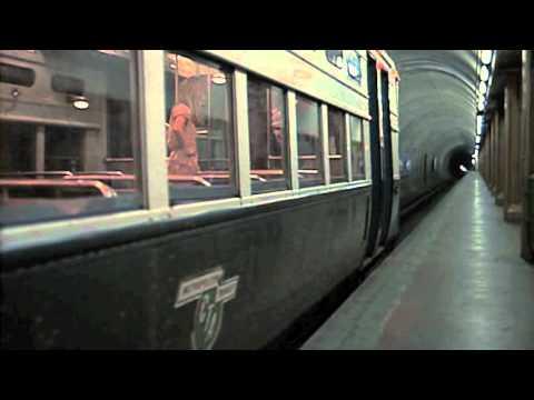 Mitch Murder - Night Train