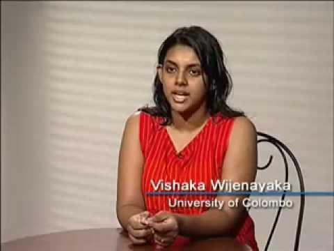 Let's End Violence Against Women In Sri Lanka * Part 01*  video