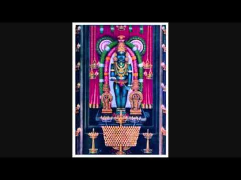 Narayaneeyam Dasakam 8 Sloka 13 P V Chari