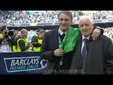 Roberto Mancini - He Comes From Italy...
