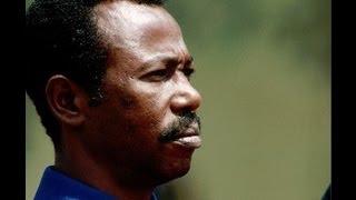 Former Ethiopian Leader Colonel Mengistu Haile Mariam Emotional Speech