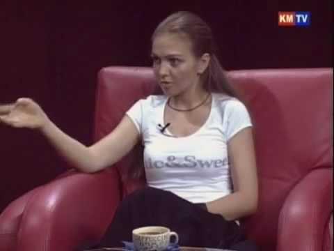 О Марине Девятовой