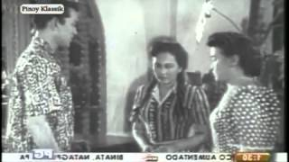 texas, ang manok na nagsasalita (1952)