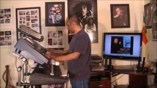 Ethiopian Music Ephrem Tamiru Godanaye cover by Yoseph Tamrat
