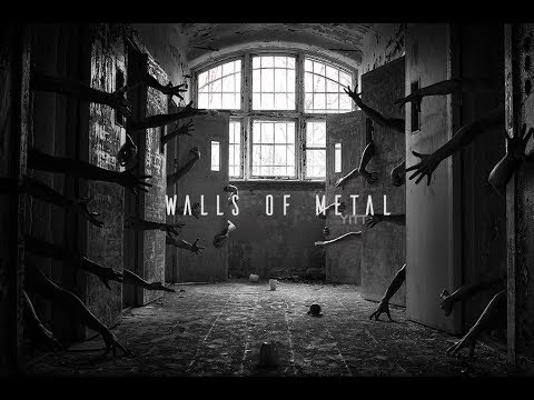 32 Song Hard Rock / Metal Megamix - Walls Of Metal (YITT mashup)