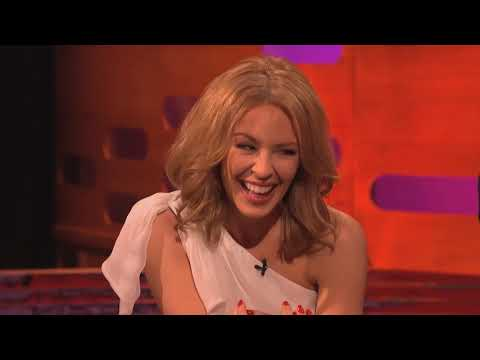 Cameron Diaz Defends Pubic Hair - The Graham Norton Show