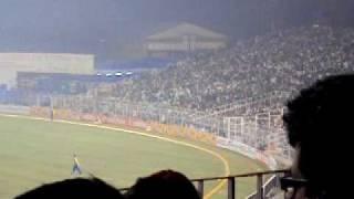 Eden Gardens... 24/12/2009 Awesome Match India vs SriLanka
