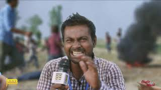 The Making Of The 'DESHA - The Leader'   Episode 2   Mahi   Shipan   Saikat Nasir   2014