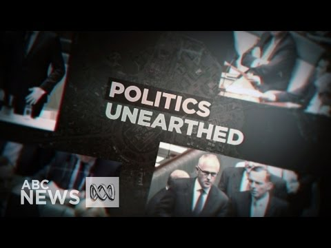 In Detail: The Ousting of Tony Abbott