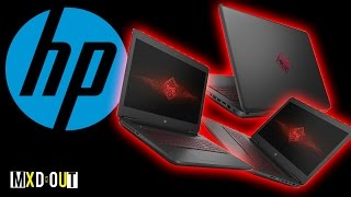 HP OMEN 17-an002na 17.3-inch FHD Gaming Laptop Review