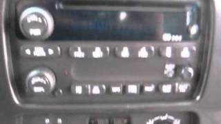 2003 GMC Envoy SLE 4x4 Video Compilation