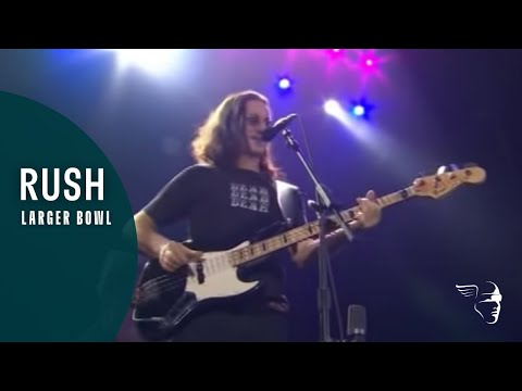 Rush - Larger Bowl