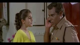 Shanthanu - Gayathri Romance @ Room - Kandean Latest Tamil Movie Scene