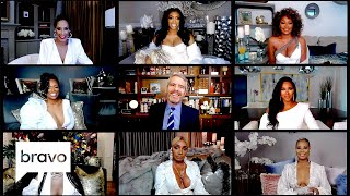 The Real Housewives of Atlanta Season 12 Reunion: Behind the Scenes | Bravo