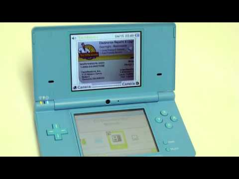 Nintendo DSi Disassembly by TechRestore