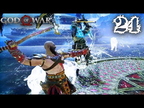ថាមពលSkillsពិសេស​ - Lights of the World - Explore the World - GOD OF WAR 4 Ep24 Khmer|VPROGAME