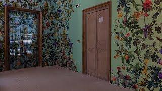 Manifesta 12 Palermo | Palazzo Butera: Garden of Flows