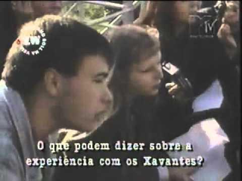 Sepultura - [1996] MTV na Estrada