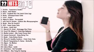Download Lagu Lagu Indonesia Terbaru 2016 - 22 Hits Terbaik Juni 2016 Gratis STAFABAND