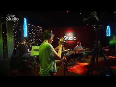Dasht-e-Tanhai Meesha Shafi - BTS Coke Studio Pakistan Season...