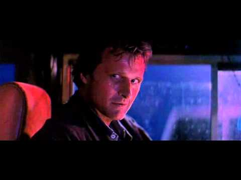 Best Horror Kills - Hitcher - Ripped by Trucks