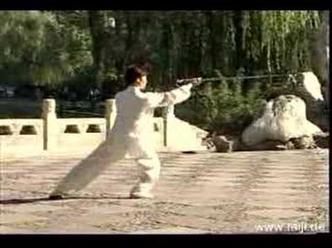Taijijian 16 Music Videos