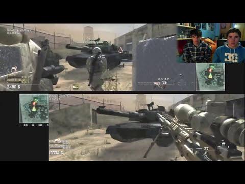 Modo Supervivencia [2.0] de Madrugada con Alexby11 - Modern Warfare 3 [PARTE 1/2]