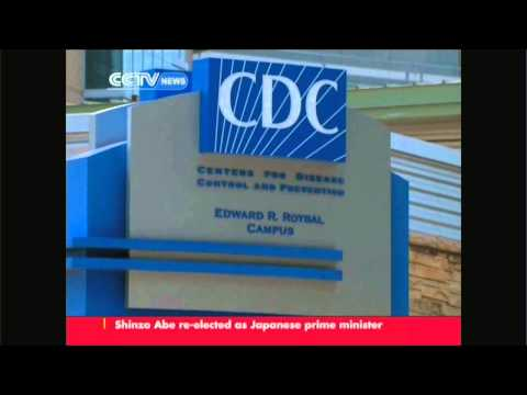 CDC: Technician may be exposed to Ebola in Atlanta lab