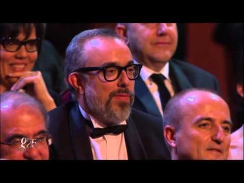 Agustí Villaronga, Goya a la Mejor Dirección por Pa negre en 2011