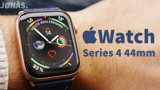 Apple Watch Series 4 Alltagstest / Fazit