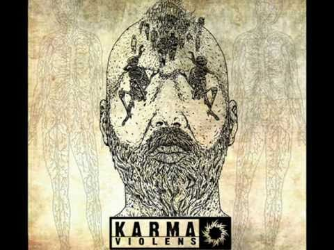 Karma Violens-Headstrong Vs. Progress