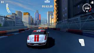GT Racing 2 iphone 6 Mini Cooper Coupe