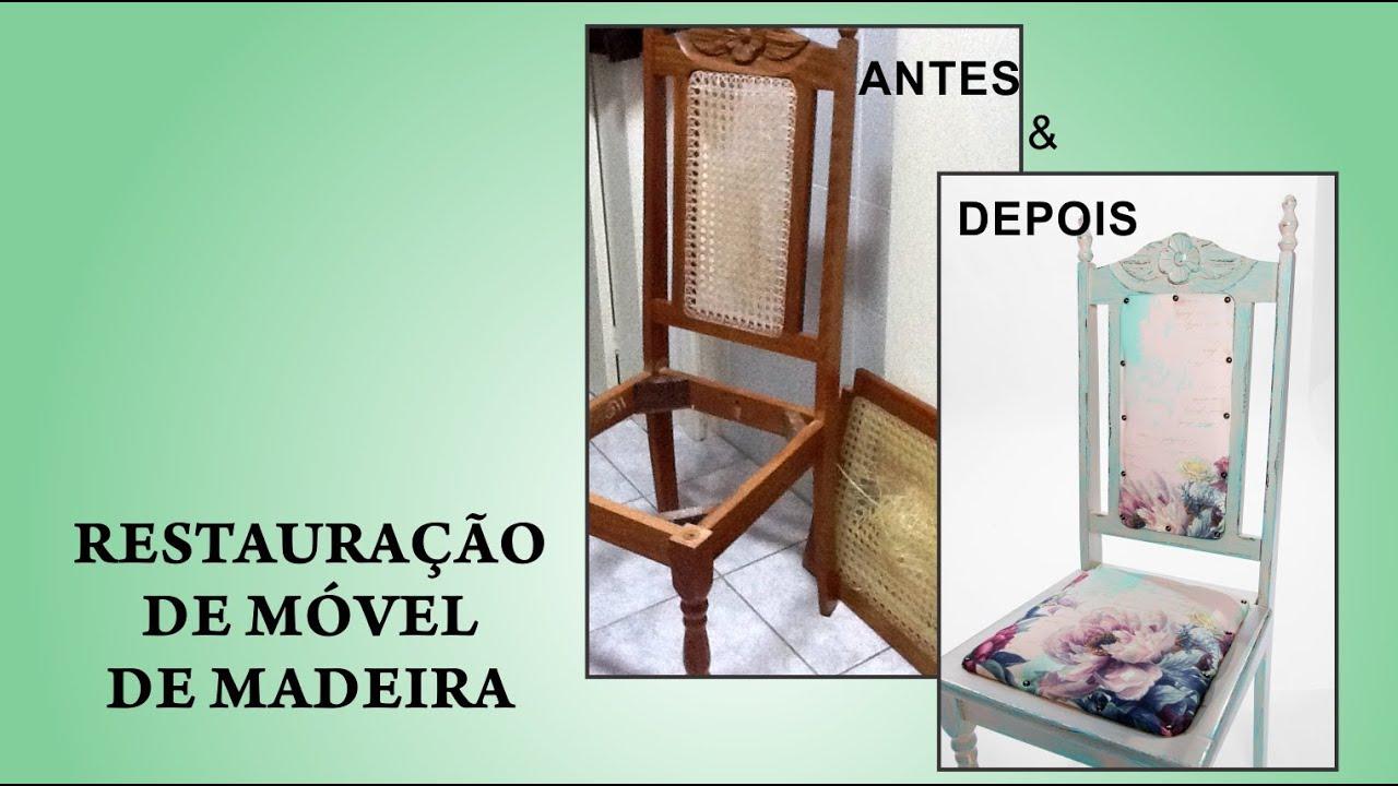 Restauração de Móvel de Madeira   #673821 1523x852