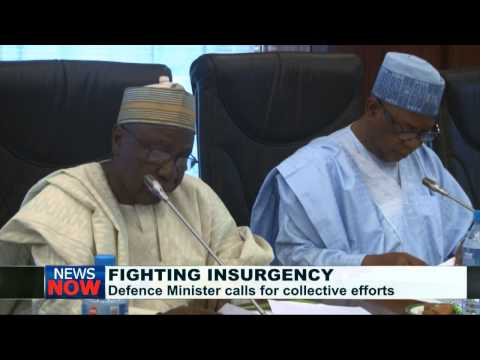 TV360 Nigeria Daily News Roundup: August 7, 2014