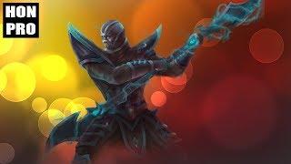 HoN Pro Magebane Gameplay - `KAVABANGA - Legendary
